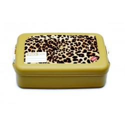 Snips Pojemnik Na Kanapki Leopard Style