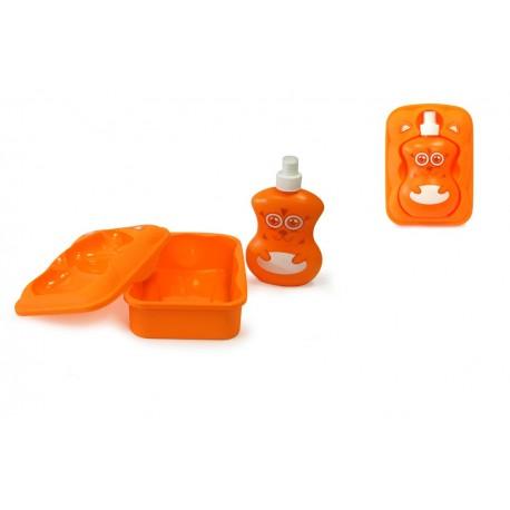 CMP Lunch Box z butelką