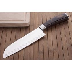 Maestro Nóż Santoku 17 cm