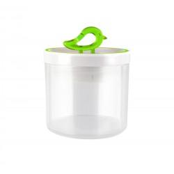 Vialli Design Pojemnik Na Żywność Livio 0.4 L Zielony