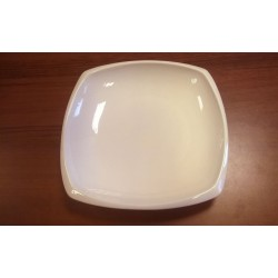 Batido Viento Talerz Porcelanowy Banita 21 cm