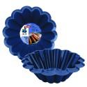 Ibili Forma Silikonowa Babka Blueberry 22 cm