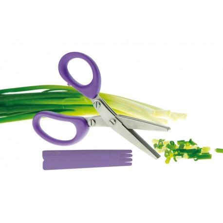 Ibili Mini Nożyczki Do Ziół