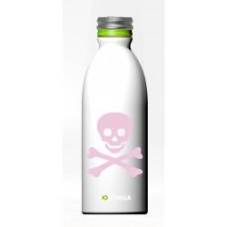 GioStyle Butelka Continua Mrs Skull
