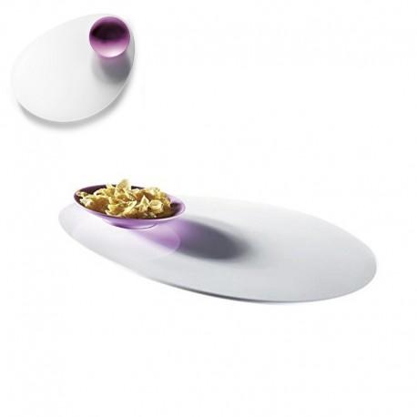 Mebel Zestaw Do Sushi Entity 13 White