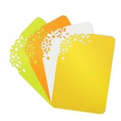 Vialli Design Deska Do Krojenia Fiore Color
