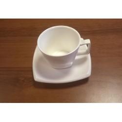 Batido Viento Filiżanka Porcelanowa Banita 100 ml