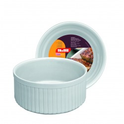 Ibili Forma Ceramiczna Do Sufletu 20 cm